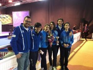 "54° GPG Trofeo ""Kinder+Sport"" (Riccione - 26/04-2/05/2017)"