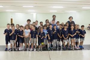 Torneo di fine anno (cat. Pulci - 12.06.2017)