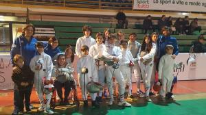 Lo sport è di tutti - Orizzonti (Andria 10.12.2017)