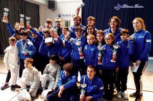 Campionato Regionale GPG (Foggia - 30.04.2019)